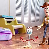 Is There a Postcredits Scene in Toy Story 4?