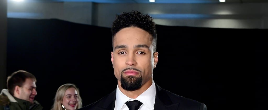 Watch Ashley Banjo GQ Interview About Racism and BGT
