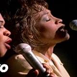"""Count on Me"" — Whitney Houston & CeCe Winans"