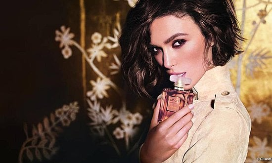 Pictures of Keira Knightley Hair, Makeup and Beauty Over The Years