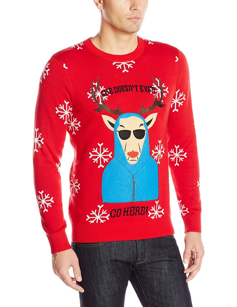 Alex Stevens Ugly Christmas Sweater