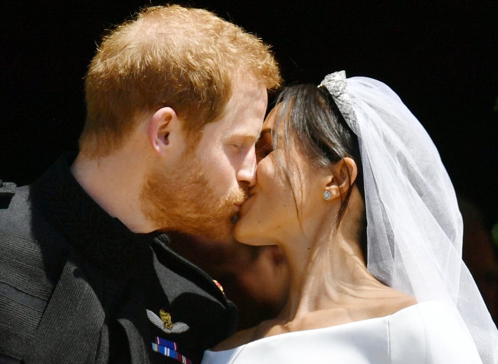 Prince Harry Hoping Meghan Markle Is OK at Royal Wedding