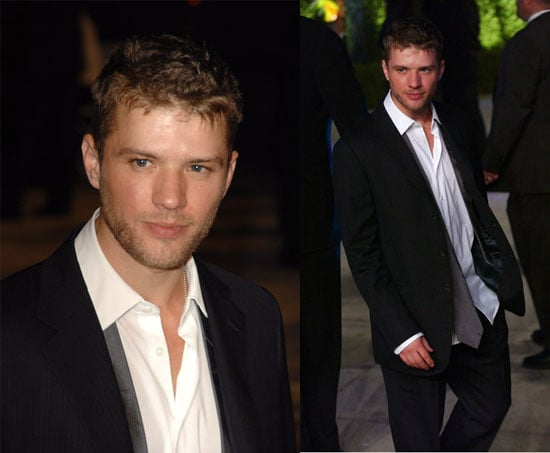 Vanity Fair Oscar Party: Ryan Phillippe