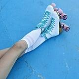 Impala Quad Skate White