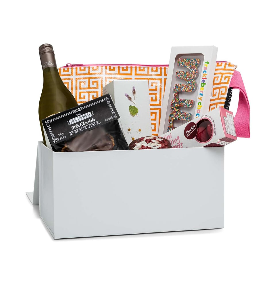 David Jones Mothers Day Indulgence Hamper, $149