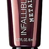 L'Oreal Infallible Paints/Lips Metallic