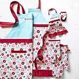 American Girl by Williams-Sonoma Child Apron and Mitt Set​​