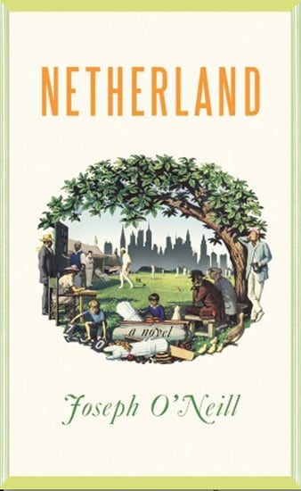 Obama Reads Netherland