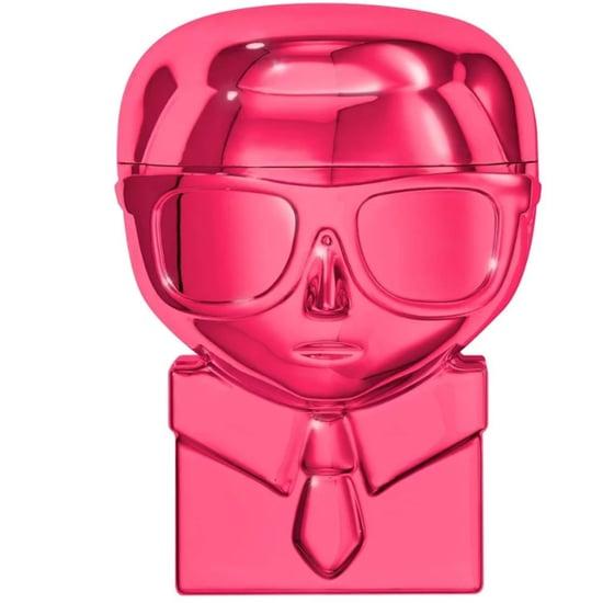Karl Lagerfeld Makeup 2018