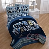 Star Wars Star Wars Space Battle Reversible Comforter