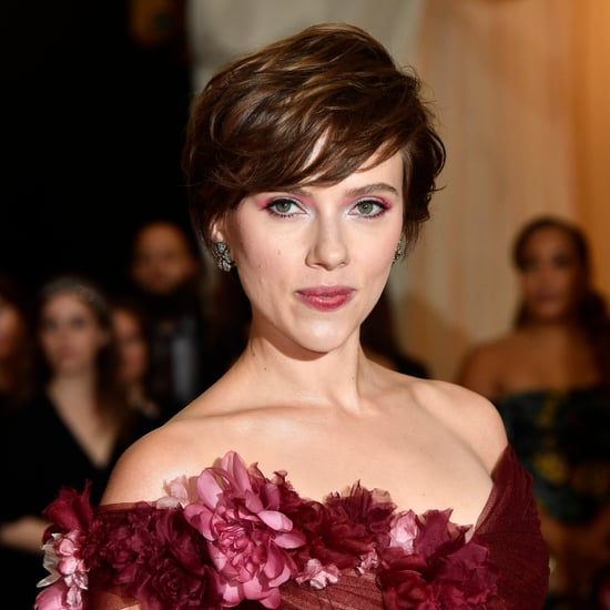 Scarlett Johansson Transgender Rub & Tug Movie Controversy