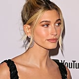 Hailey Bieber at the Premiere of YouTube Originals' Justin Bieber: Seasons