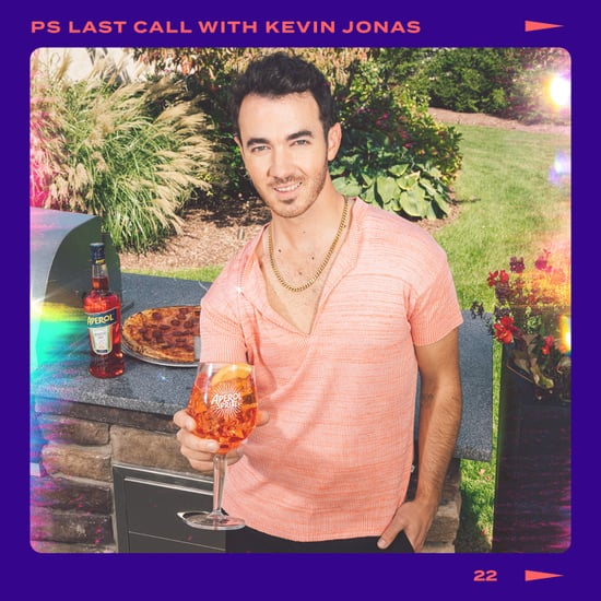 Kevin Jonas Talks About Jonas Brothers Music, Tour, and More