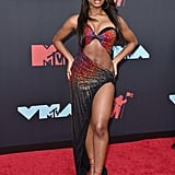 Normani Attends the 2019 MTV Video Music Awards
