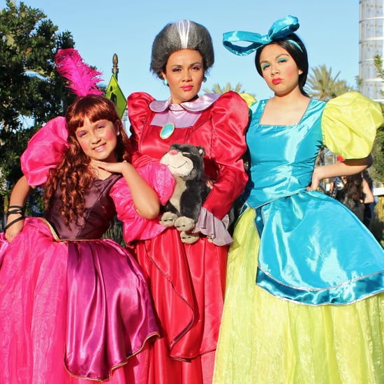 Best Disney Cosplays at WonderCon 2017