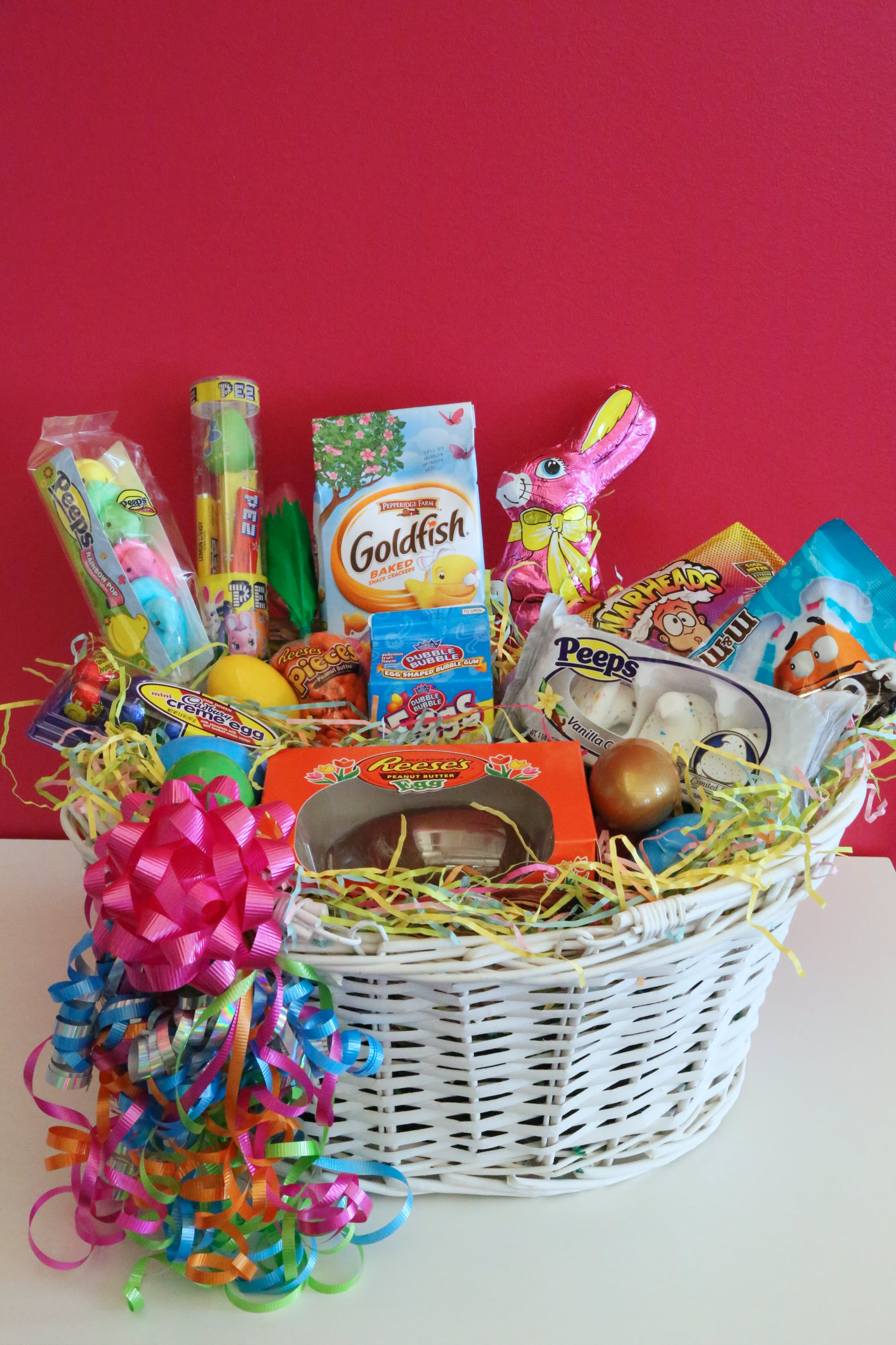 420 easter basket popsugar food negle Image collections