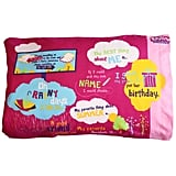 Similar to the Blue Version, This Pink Pillow Case Lets Kids Tap Into Their Imagination