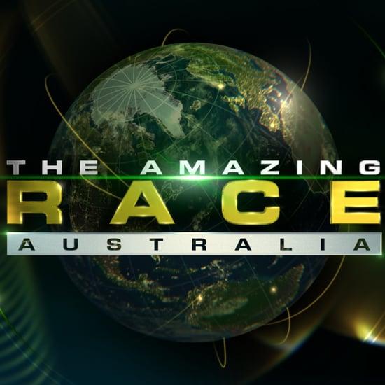 The Amazing Race Australia Announcement