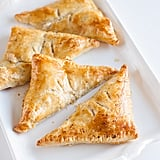 Ham and Cheese Turnovers