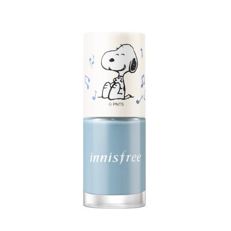 Innisfree x Snoopy Peanuts K-Beauty Collection