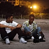 Best Picture: Moonlight