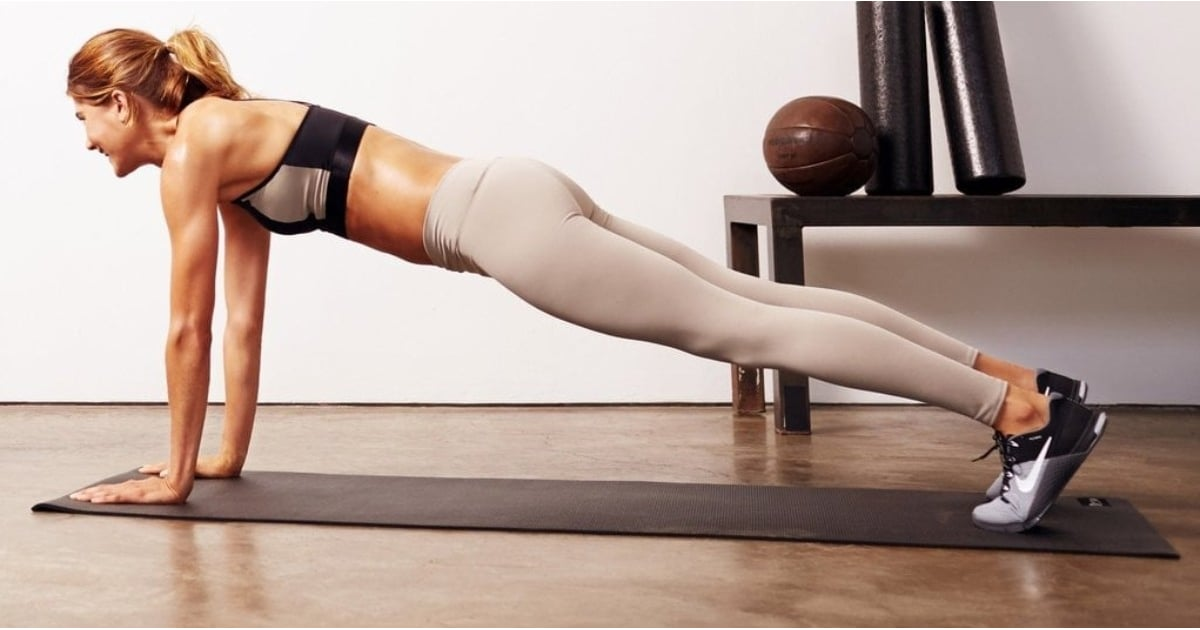 The 1 Move Trainers Agree Is the Best Exercise, and How to Do It Right