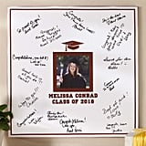 Personalized Graduation Photo Autograph