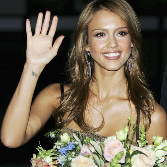 What Is Jessica Alba's Net Worth? | POPSUGAR Celebrity