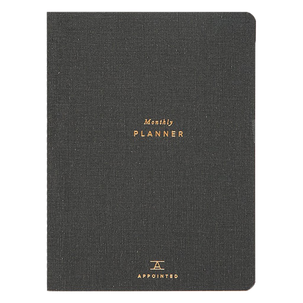 18+ Small and Stylish Planners That'll Keep You Organized in the New Year