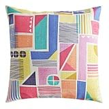 Modern Mess Pillow