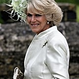 Camilla, Duchess of Cornwall: Laura Parker Bowles and Harry Lopes