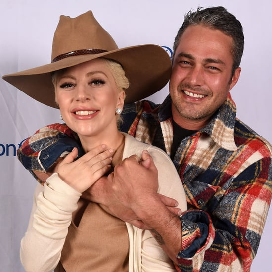 Lady Gaga and Taylor Kinney's Cutest Pictures Together