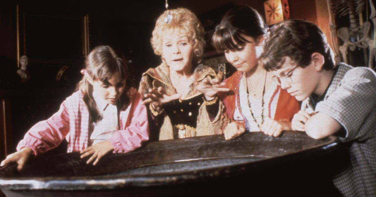 I Rewatched Halloweentown as an Adult, and the Storyline Is So Much Darker Than I Realized