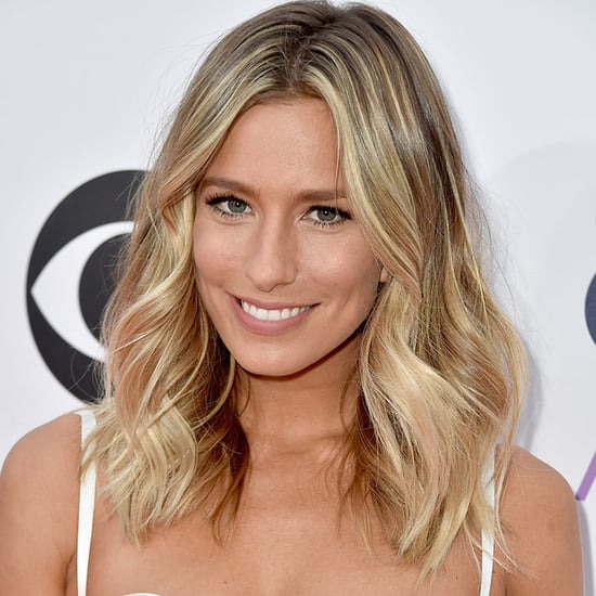 People's Choice Awards Red Carpet Hair Makeup 2015
