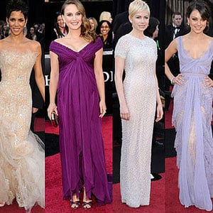 Best Dressed of Oscars 2011 2011-02-27 18:54:50
