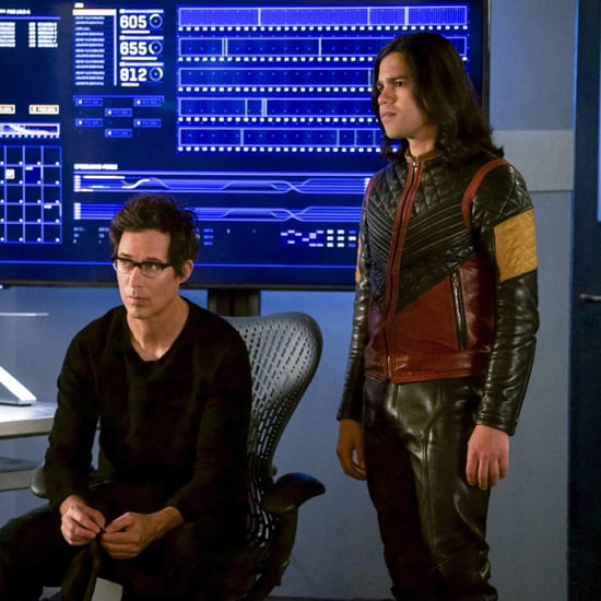 Why Are Tom Cavanagh and Carlos Valdes Leaving The Flash?