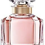 Guerlain Mon Eau de Parfum ($94) Notes: Vanilla, lavender, and jasmine