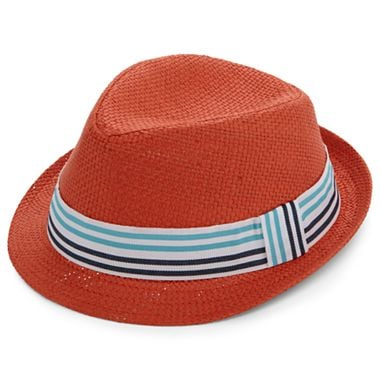 Little Maven by red fedora ($12) offers a bold pop of color.