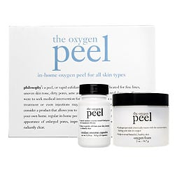 Product Review: Philosophy's The Oxygen Peel