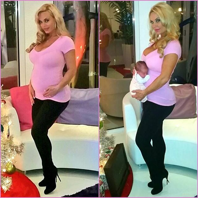 Ice T And Cocos Cute Pictures Of Daughter Chanel