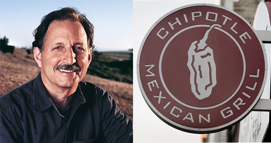 Chipotle Appoints Niman Ranch Founder as Advisor