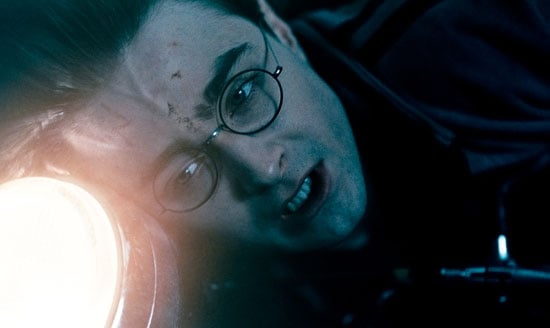Watch Brand New Harry Potter and the Deathly Hallows Trailer