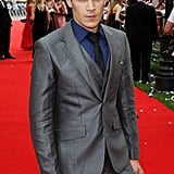 Pictures of London Eclipse Premiere