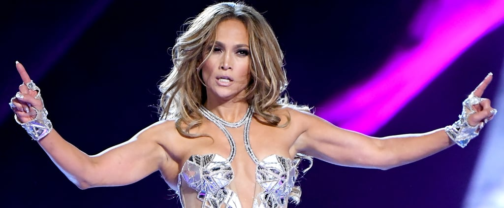 "Jennifer Lopez's Super Bowl Performance Was Not ""Too Sexy"""