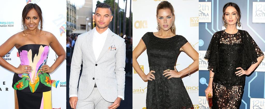 Successful Australian Stars From Reality TV