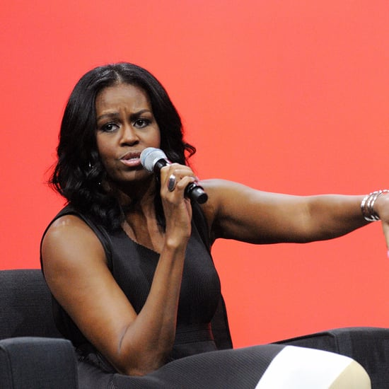 Michelle Obama on Women Voting For Trump
