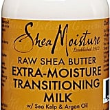 SheaMoisture Extra Moisture Transitioning Milk