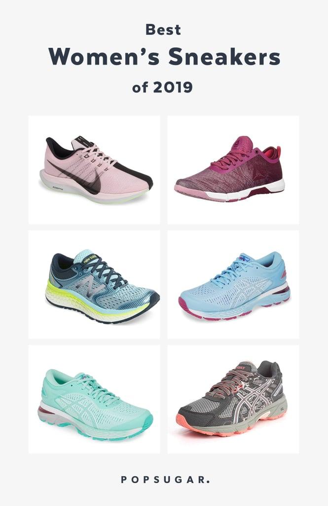 Best Nike Sneakers 2019   POPSUGAR Fitness