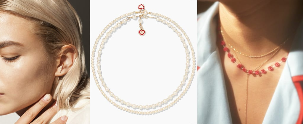 Best Valentine's Day Jewelry Gifts For Women 2020