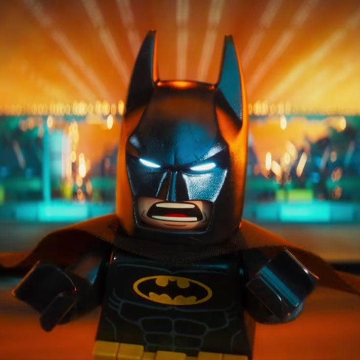 The Lego Batman Movie | POPSUGAR Entertainment
